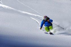 Swiss Alp Skiing | My Mountains