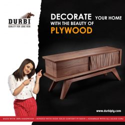DURBI INDUSTRIES: Commercial Plywood Manufacturers