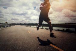 Men's workout clothes UK