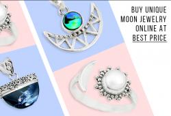 Buy Moonstone Jewelry