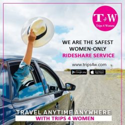 Ridesharing For Women