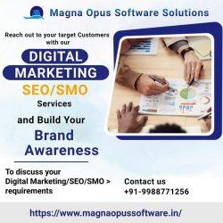 Get Digital Marketing Services