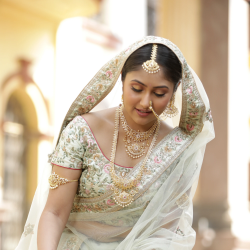 Purchase Designer Expensive Indian Jewelry Bridal