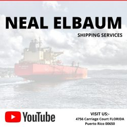 Neal Elbaum Service | Connecting The World…