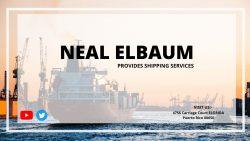 Neal Elbaum | Shipping Services Expert