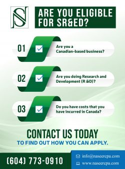 Tax Preparation Vancouver