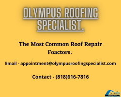 The Most Common Roof Repair You Must Know.