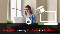 How Online Learning Platforms are The Beneficial for Students?