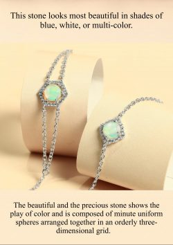 The Top 9 Opal Gemstone Jewelry in The World