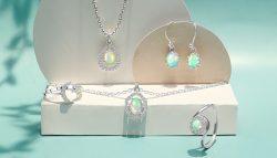 Trending Opal Gemstone Jewelry at Wholesale price.
