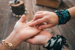 Palm Reading For Beginners | Palmistry