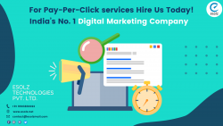 Get PPC Services from Best Digital Marketing Company in India