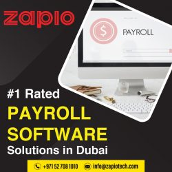 Payroll Software Dubai | Payroll Software Solutions in UAE