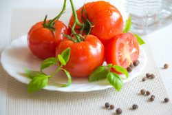 Extremity Growing Best Tomatoes – John Deschauer