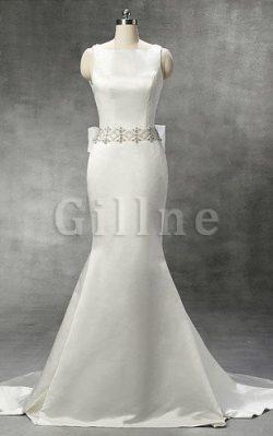 L'abito senza spalline decorato Anne Barge di Lauren non è il più onirico gillne.it