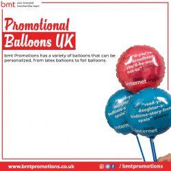 Promotional Balloons UK