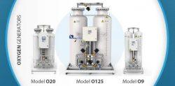 Oxywise PSA Oxygen Plants – Kasstech Aerospace