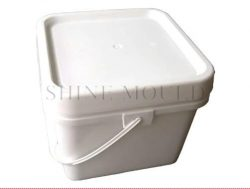 High Quality Paint Bucket Mould
