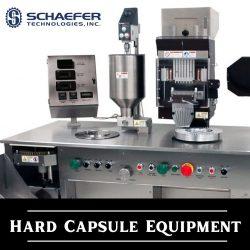Quality Capsule Filling Machine Manufacturer