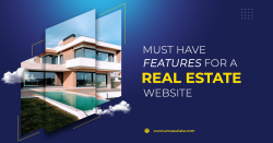 A Complete Guide to Build a Website for Real Estate Business