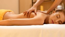 How book services online of Massage Spa near Me in Montreal?