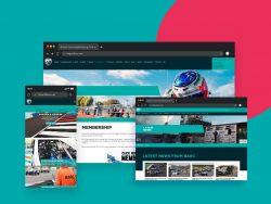 website builder South London
