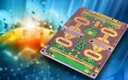 American Standard Circuits -HDI PCB