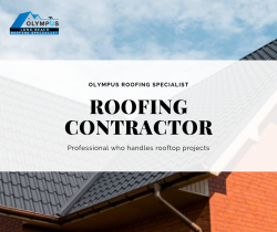 How You Can Find The Best Roof Contractor?