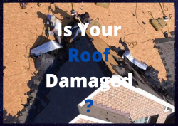 Is Your Roof Damaged And Needs To Be Repaired?