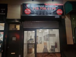 commercial locksmith services NYC