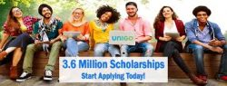 Find Scholarships for College Exclusively on Unigo