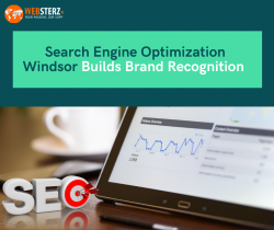 Search Engine Optimization Windsor Builds Brand Recognition