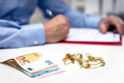 Loan Secured By Your Jewelry   Pawn Jewelry Alternative – Diamond Banc