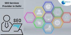 SEO Services Provider in Delhi