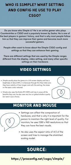 CSGO Settings-Get the best gaming experience