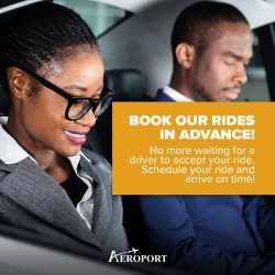 Taxi Service in Richmond Hill by Aeroport Taxi Service