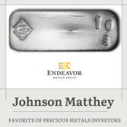 The Efficient Way to Purchase Silver Bars