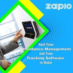 Time Attendance Management Software Dubai