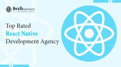 Top Rated React Native Development Agency | iWebServices