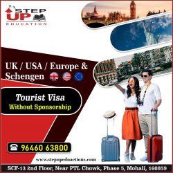 Tourist Visa Without Sponsorship