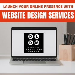 Trendy Website Designs for your Firm