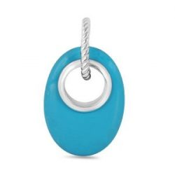 Sterling Silver Turquoise Jewelry From Rananjay Exports