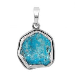 Buy genuine Silver Turquoise Jewelry by Rananjay Exports