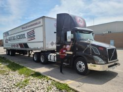 Ontario Truck Driver School