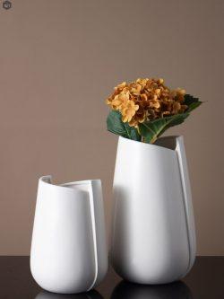 Buy Ceramic Flower Vases Online India | Home Decor Vases | Whispering Homes