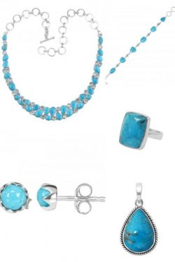 Buy turquoise jewelry for wholesale price