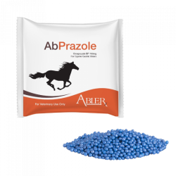 AbPrazole Medicine for Horses – Best Ulcer Treatment Product