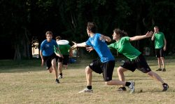 Which are the Most Important Things to Remember while Playing Ultimate Frisbee?