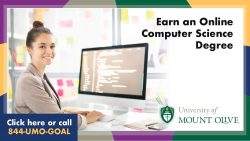 Earn an Online Computer Science Degree