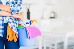 5 Tips for an Easier Thanksgiving Clean-Up